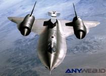 Tiga Pesawat Jet Tempur Tercepat di Dunia
