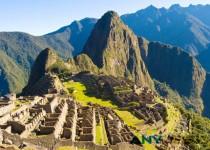 Machu Picchu, 'Kota Hilang' Suku Inca yang Tak Pernah Rampung Dibangun