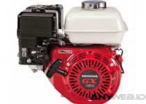 Spesifikasi dan Harga Mesin Penggerak Honda GX390