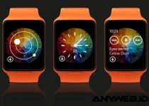 Nokia Moonraker: Smartwatch Keren yang 'Dibunuh' Microsoft