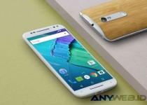 Moto X Pure, Suksesor Motorola berkamera 21 MP di Kelas Android Lollipop