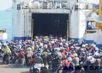 Mudik Gratis Ke Semarang dan Surabaya dari Tanjung Priok