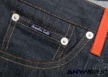 Ini Sejarah dan Maksud Ornamen Paku Tembaga Kecil di Saku Celana Jeans