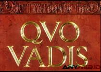"""Pengertian dan Asal-Usul Ungkapan """"Quo Vadis"""""""