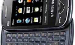 Samsung B3410W Ch@t
