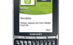 Samsung M580 Replenish