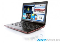 Samsung N150, Netbook Stylish dan Eye-Catching