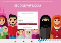 Website Ini Bantu Para Pria yang Ingin Poligami