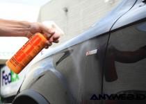 Smartwax SmartONE, Solusi Membersihkan Bodi Mobil Tanpa Air