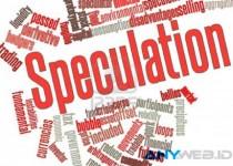Spekulasi, Arti dan Asal Muasalnya