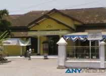 Tentang Stasiun Paron Ngawi dan Jadwal Kereta Api
