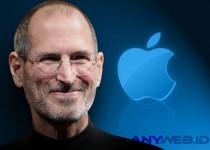 Yang Unik dari Steve Jobs, Punya Mobil Tanpa Plat Nomor