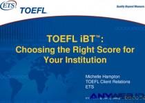 Kumpulan Soal TOEFL Dan Pembahasannya