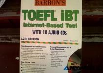 Latihan Test TOEFL Online