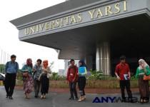 Biaya Kuliah Terbaru Universitas YARSI