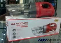 Ini Kelemahan Vacuum Cleaner Jaco Ez Hoover