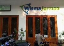 Wisma Jerman, Pusat Belajar Bahasa, Budaya, dan Ekonomi Jerman di Surabaya